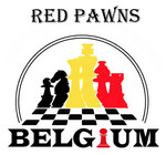 red pawns
